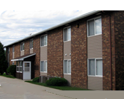 Woodlane Apartments, Mason City, IA