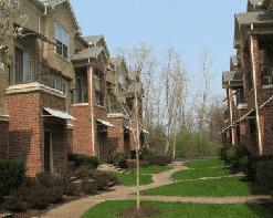 Apartment in Dearborn MI