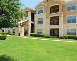 Property in Roanoke TX