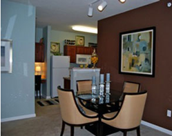 Apartment in Merrillville